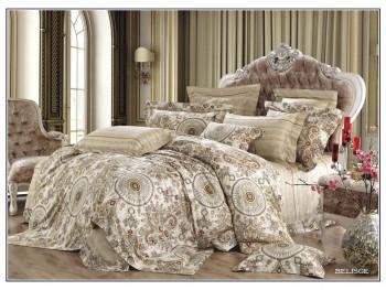 Двуспальное евро постельное белье ARYA BELISCE