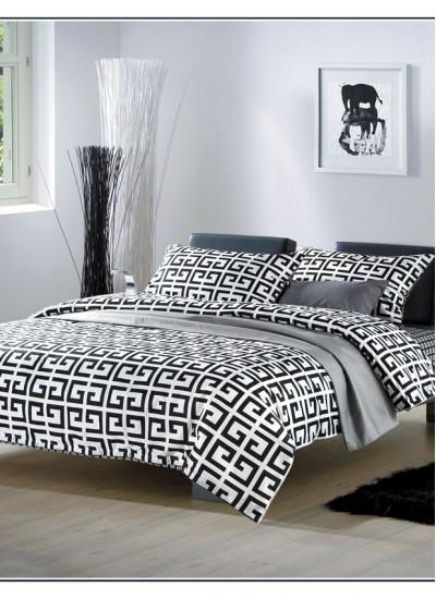 Двуспальное евро постельное белье ARYA DOMIRA