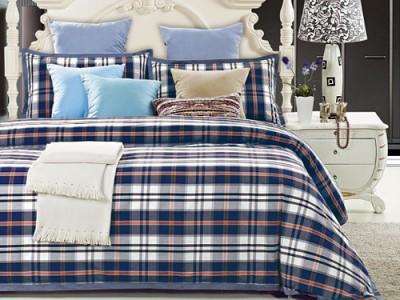 Двуспальное евро постельное белье ARYA HOLLY, серия Bordeaux