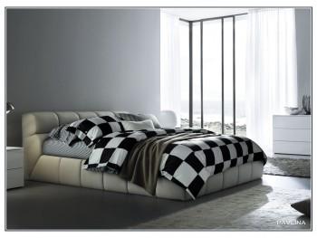 Двуспальное евро постельное белье ARYA  PAVLINA