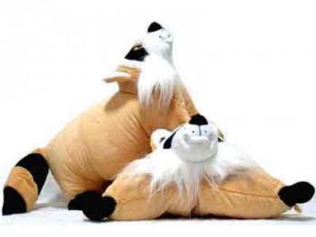 Подушка-игрушка Енот