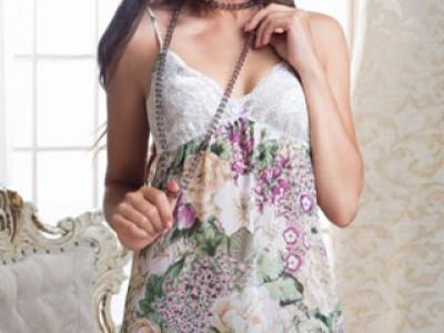 Сорочка женская Fleur (Флер) MiaMia 17230