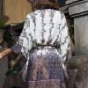 Халат-кимоно Shakira (Шакира) MiaMia 16077