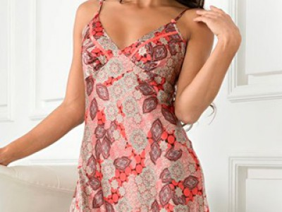 Сорочка женская Shafran (Шафран) MiaMia 5424