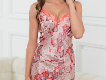 Сорочка женская Shafran (Шафран) MiaMia 5920