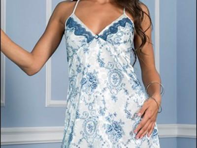 Сорочка женская Blue Rose (Блю Роуз) MiaMia 9360