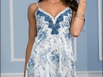 Сорочка женская Blue Rose (Блю Роуз) MiaMia 9361