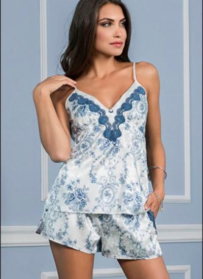 Комплект женский Blue Rose (Блю Роуз) MiaMia 9362