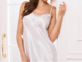 Сорочка женская Lady In White (Леди Ин Вайт) MiaMia 17250