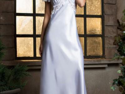Сорочка женская Lady In White (Леди Ин Вайт) MiaMia 17258