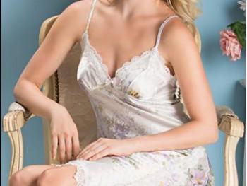Сорочка женская Lilianna  (Лилианна) MiaMia 5990