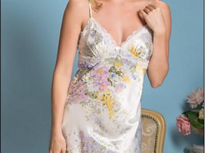 Сорочка женская Lilianna  (Лилианна) MiaMia 5991