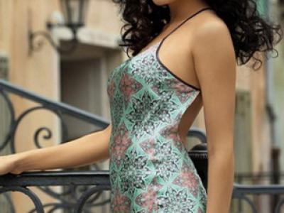Сорочка женская Melissa (Мелисса) MiaMia 15030