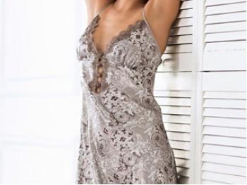 Сорочка женская Stella (Стелла) MiaMia 9291