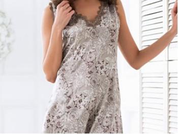 Сорочка женская Stella (Стелла) MiaMia 9294