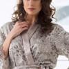 Халат-кимоно Stella (Стелла) MiaMia 9297