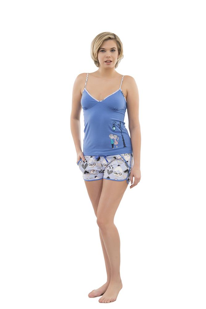 Комплект женский HAYS | Одежда для дома купить | домашняя одежда интернет-магазин